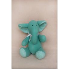 Ваниль E001 Бирюзовый слон