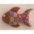 Ваниль FS001 Рыбка