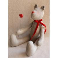 Ваниль В001 Влюбленный мишка