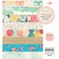 "American Crafts 683439 Набор бумаги ""Styleboard"""