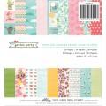 "American Crafts 732544 Набор бумаги ""Garden Party"""