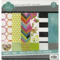 American Crafts HS01162 Набор бумаги «Favorite Things»