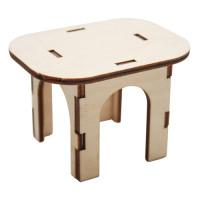 Астра 498259 Стол квадратный