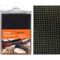 Bestex 688832 Канва 624010-14C/T, 50x50 см, цвет черный