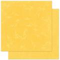 "Bo Bunny 12BCW469 Бумага для скрапбукинга  ""Buttercup Flourish"""