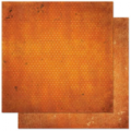 "Bo Bunny 12BOV814 Бумага для скрапбукинга ""Burnt Orange Vintage"""