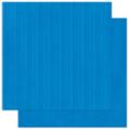 """Bo Bunny 12BS292 Бумага для скрапбукинга """"Blueberry Stripe"""""""