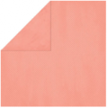 "Bo Bunny 12CD697 Бумага для скрапбукинга  ""Coral Dot"""