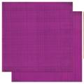"Bo Bunny 12GJ162 Бумага для скрапбукинга  ""Grape Journal"""
