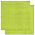 """Bo Bunny 12KJ179 Бумага для скрапбукинга """"Kiwi Journal"""""""
