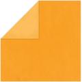 """Bo Bunny 12OCD433 Бумага для скрапбукинга  """"Orange Citrus Dot"""""""