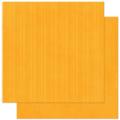 """Bo Bunny 12OCS391 Бумага для скрапбукинга  """"Orange Citrus Stripe"""""""