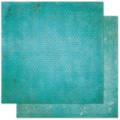 "Bo Bunny 12OV920 Бумага для скрапбукинга  ""Ocean Vintage"""