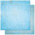 "Bo Bunny 12PBV968 Бумага для скрапбукинга  ""Powder Blue Vintage"""