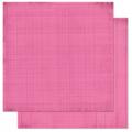 """Bo Bunny 12PPJ223 Бумага для скрапбукинга """"Pink Punch Journal"""""""