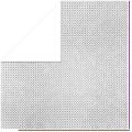 "Bo Bunny 12SD550 Бумага для скрапбукинга  ""Sugar Dot"""