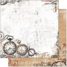 Лист бумаги «Timepiece» (арт. 12T608)
