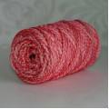 Osttex ШПСМ 5мм ррр Шнур полиэфирный 5 мм с сердечником меланжевый (розовый св.розовый яр.розовый) 50м