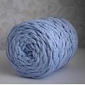 Osttex ШПС 5мм г Шнур полиэфирный 5 мм с сердечником (голубой) 50м (17)