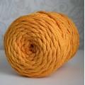 Osttex ШПС 5мм ж Шнур полиэфирный 5 мм с сердечником (желтый) 50м (16)