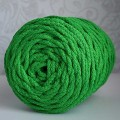 Osttex ШПС 5мм з Шнур полиэфирный 5 мм с сердечником (зеленый) 50м (122)
