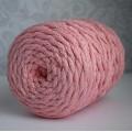 Osttex ШПС 5мм св р Шнур полиэфирный 5 мм с сердечником (светло-розовый) 50м (134)