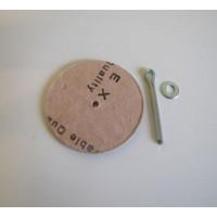 Крепления для игрушек 35 мм