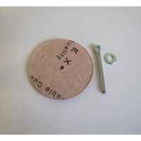 Прочие  Крепления для игрушек 45 мм