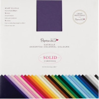 Docrafts PMA164400 Набор цветного картона