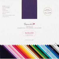 Docrafts PMA164401 Набор цветного картона