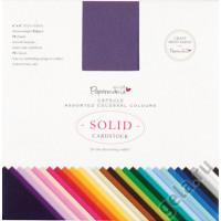 Docrafts PMA164402 Набор цветного картона