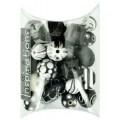 Jesse James 5741 Бусины декоративные Камея