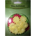 Рукоделие арт. PFP 1015 Бумажные цветы