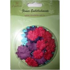 Рукоделие арт. PFP 1020 Бумажные цветы
