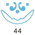 Рукоделие CD-99MA-044 Компостер фигурный (Узор №044)