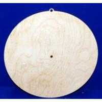 ПКФ Созвездие 045460 Циферблат круглый для часов