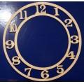 ПКФ Созвездие 045605 Круг для часов (арабский)