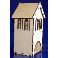 ПКФ Созвездие 045611 Чайный домик с окошками