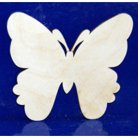 ПКФ Созвездие 045783 Бабочка с магнитом
