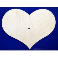 ПКФ Созвездие 045805 Циферблат Сердце