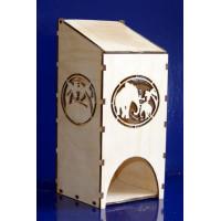 ПКФ Созвездие 045827 Чайный домик Со слонами