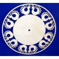 ПКФ Созвездие 045828 Циферблат Орнамент