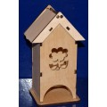 ПКФ Созвездие 046110 Чайный домик С цветком (мини)