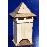 ПКФ Созвездие 046126 Чайный домик Башня