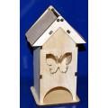 ПКФ Созвездие 046158 Чайный домик С бабочкой (мини)