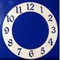 ПКФ Созвездие 046310 Круг для циферблата (арабский)
