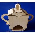 ПКФ Созвездие 046335 Чайный домик Сахарница