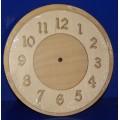 ПКФ Созвездие 046360 Циферблат Арабский круглый