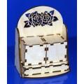 ПКФ Созвездие 046570 Календарь с розами