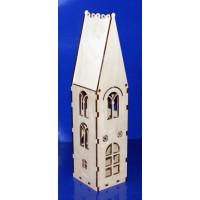 ПКФ Созвездие 047209 Упаковка для вина Башня